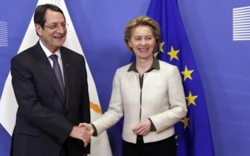 Η FAZ κατά της Κύπρου για το βέτο σχετικά με τις κυρώσεις στη Λευκορωσία-Μήνυμα του Βερολίνου;