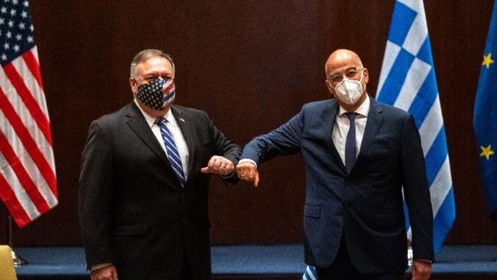 Ελλάδα-ΗΠΑ: Επιβεβαιώνονται οι εξαιρετικές διμερείς σχέσεις