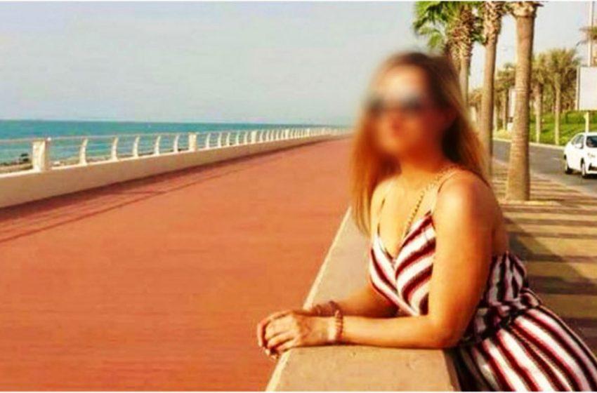 Επίθεση με βιτριόλι: Η πρώτη ανάρτηση της Ιωάννας (pic)