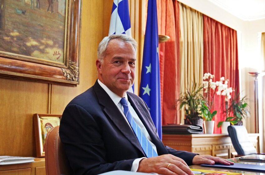 Βορίδης για Oruc Reis: Δεν έχουμε διαπιστώσει παραβίαση κυριαρχικών δικαιωμάτων –  Πολιτική θύελλα (vid)