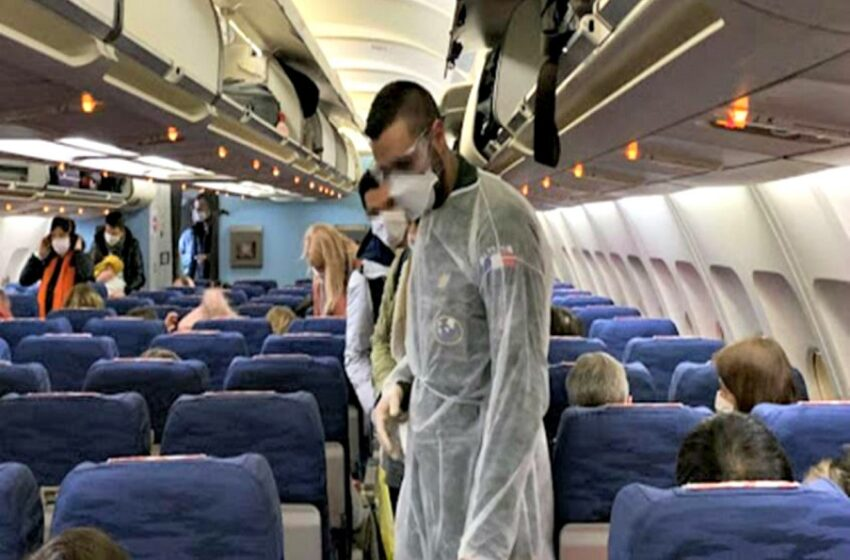 Βρετανία: Καραντίνα για όσους επιστρέφουν από Μύκονο Κρήτη και άλλα πέντε νησιά