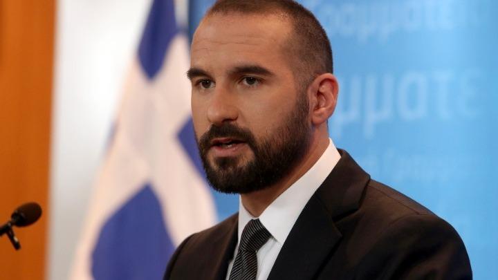 """Τζανακόπουλος για Μόρια: """"Η κυβέρνηση οφείλει άμεσα να συνέλθει και να δώσει αποτελεσματικές λύσεις"""""""