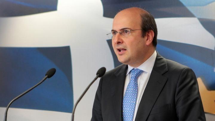 Χατζηδάκης: Κατάθεση του νομοσχεδίου για την επικουρική ασφάλιση αυτή ή την άλλη εβδομάδα
