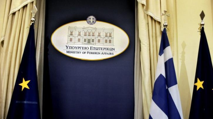 Διπλωματικές πηγές: Είναι ξεκάθαρα τα όρια των ελληνικών χωρικών υδάτων και τα θαλάσσια σύνορα Ελλάδας-Τουρκίας