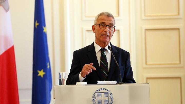 ΥΠΕΞ Μάλτας: Αλληλεγγύη σε Ελλάδα και Κύπρο – Ανάγκη να υπερισχύσει το Διεθνές Δίκαιο