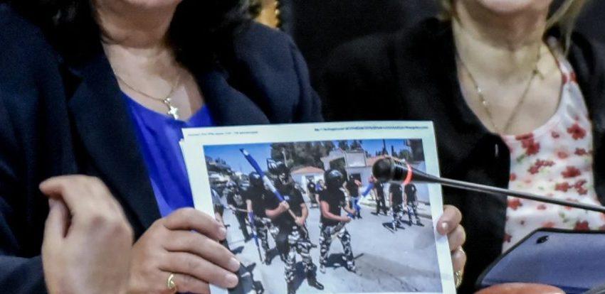 Απόφαση για Χρυσή Αυγή: Ένοχοι για την υπόθεση των Αιγύπτιων και του ΠΑΜΕ