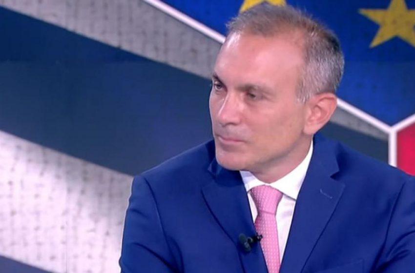 """Κ. Φίλης:""""Εάν δεν σταματήσουμε διπλωματικά και επιχειρησιακά το Oruc Reis θα μπλέξουμε άσχημα"""""""