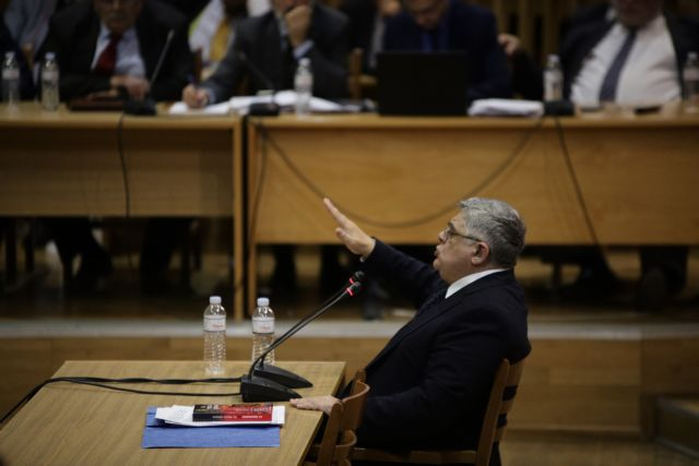 Τα εγκλήματα ζητούν τιμωρία- Μια δικαστική απόφαση για την Δημοκρατία