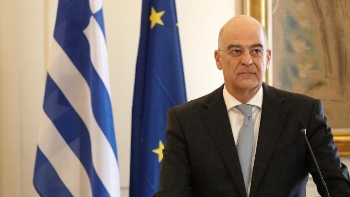 """Ν.Δένδιας: """"Δεν τέθηκε ζήτημα επανάληψης των συνομιλιών με την Τουρκία"""""""