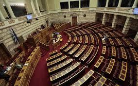 ΣΥΡΙΖΑ: Στη Βουλή το θέμα με τις δωρεές στο ΕΣΥ
