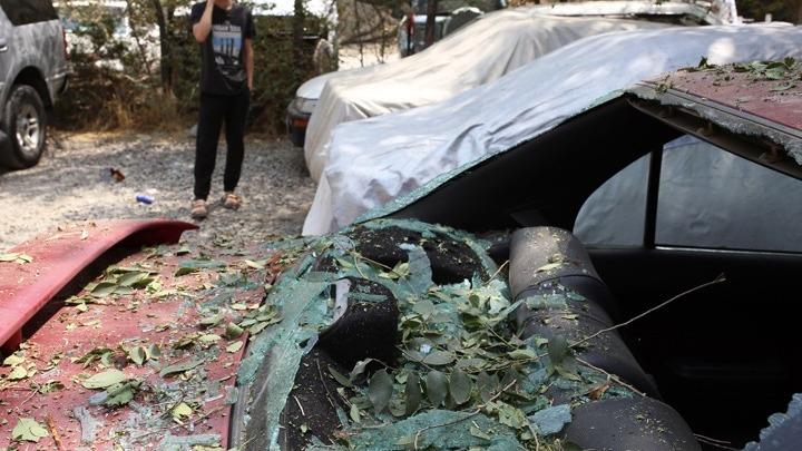 Τουλάχιστον 15 άνθρωποι νεκροί από έκρηξη παγιδευμένου αυτοκινήτου στο Αφγανιστάν