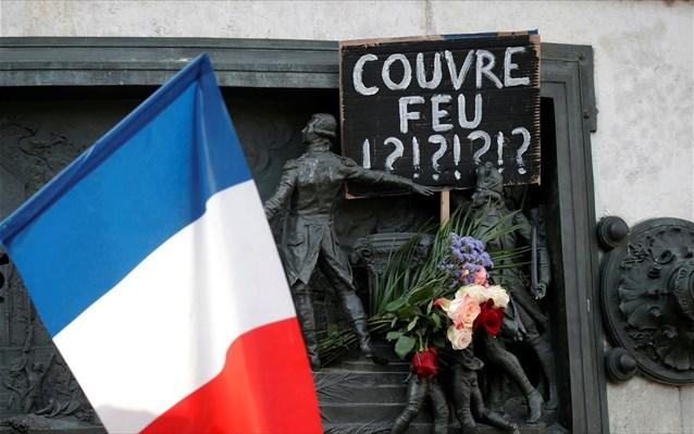 Η Γαλλία θα απελάσει 231 αλλοδαπούς, ύποπτους για εξτρεμιστικές πεποιθήσεις