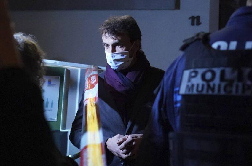 Συνελήφθη ύποπτος για την επίθεση στην ελληνορθόδοξη εκκλησία στη Λυών