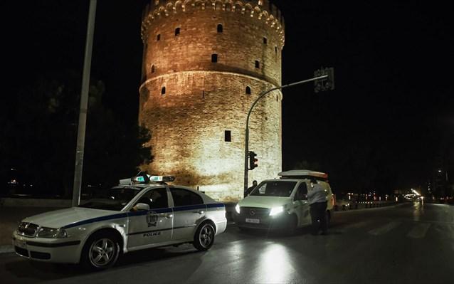 Διπλάσια κρούσματα στην Θεσσαλονίκη από την Αττική