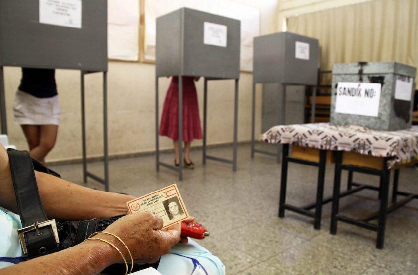 Το νέο ηγέτη τους εκλέγουν οι Τουρκοκύπριοι αύριο Κυριακή 11/10/2020.