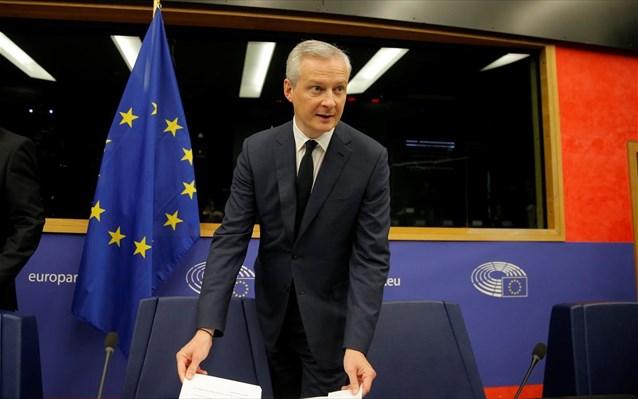 Πιο κοντά ο κίνδυνος διπλής ύφεσης στην Ευρωζώνη