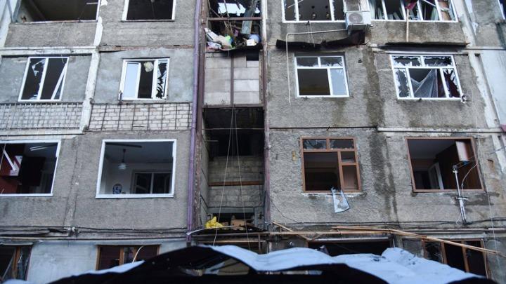 Έναρξη μεγάλης κλίμακας επίθεσης του Αζερμπαϊτζάν στο Ναγκόρνο Καραμπάχ καταγγέλλει η Αρμενία