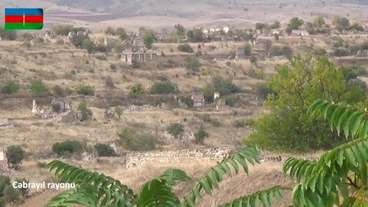 Ναγκόρνο Καραμπάχ: Αλληλοκατηγορίες για παραβίαση της κατάπαυσης του πυρός