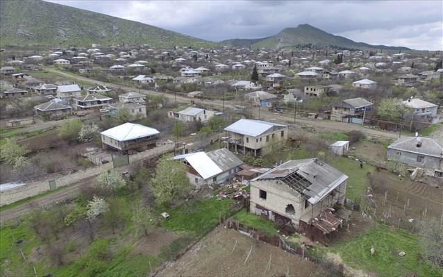 Αρμενία και Αζερμπαϊτζάν δεσμεύτηκαν για νέα εκεχειρία με παρέμβαση των ΗΠΑ