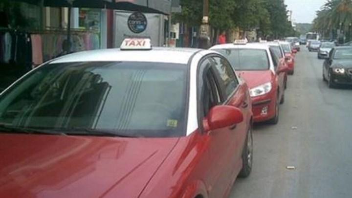 Θετικός στον κοροναϊό οδηγός ταξί στην Λαμία