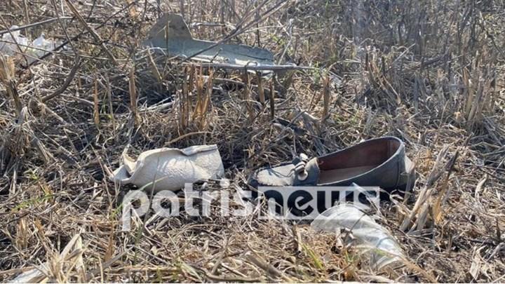 Τρομακτικές εικόνες από το τροχαίο με τους δύο νεκρούς στο Βαρθολομιό (vid)