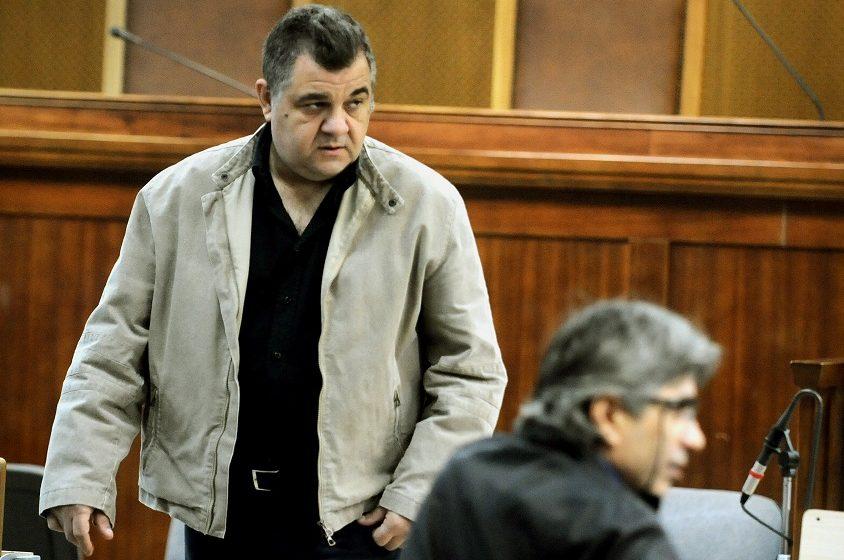 Δίκη Χρυσής Αυγής: Το ελαφρυντικό που ζητά ο Ρουπακιάς