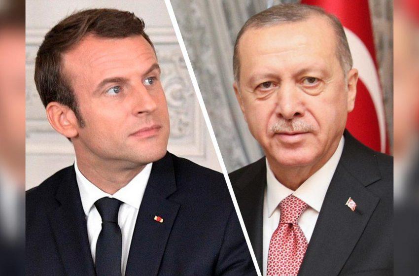 Διευρύνεται η Γαλλοτουρκική κρίση – Μποϊκοτάζ σε γαλλικά προϊόντα από αραβικές χώρες