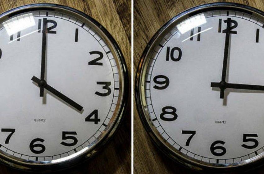 Μην ξεχαστείτε: Αλλάζει άμεσα η ώρα – Ανατροπή με την ομοφωνία για την κατάργηση του μέτρου