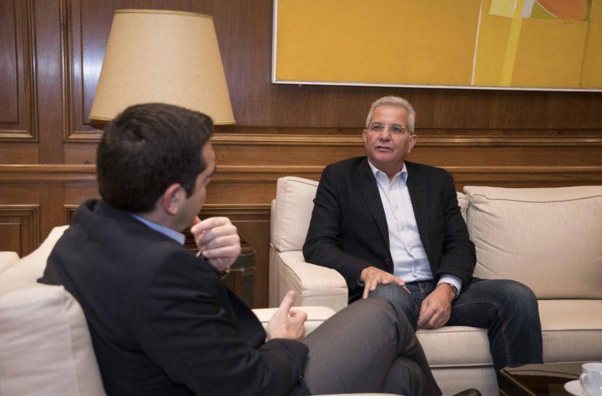 Επίσκεψη Τσίπρα στην Κύπρο για συντονισμό ΣΥΡΙΖΑ-ΑΚΕΛ- Πιθανή και συνάντηση με Αναστασιάδη