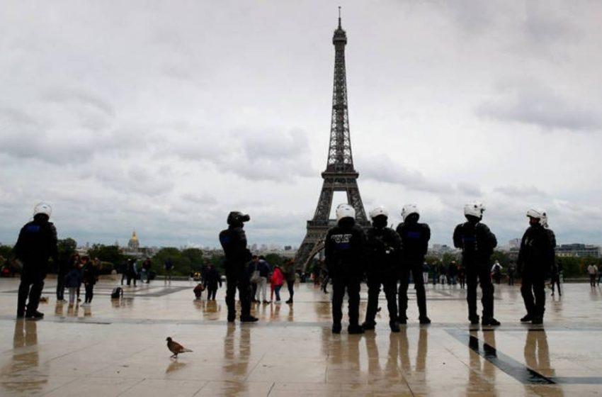 Πάνω από 20.000 νέα κρούσματα και 171 θάνατοι στη Γαλλία