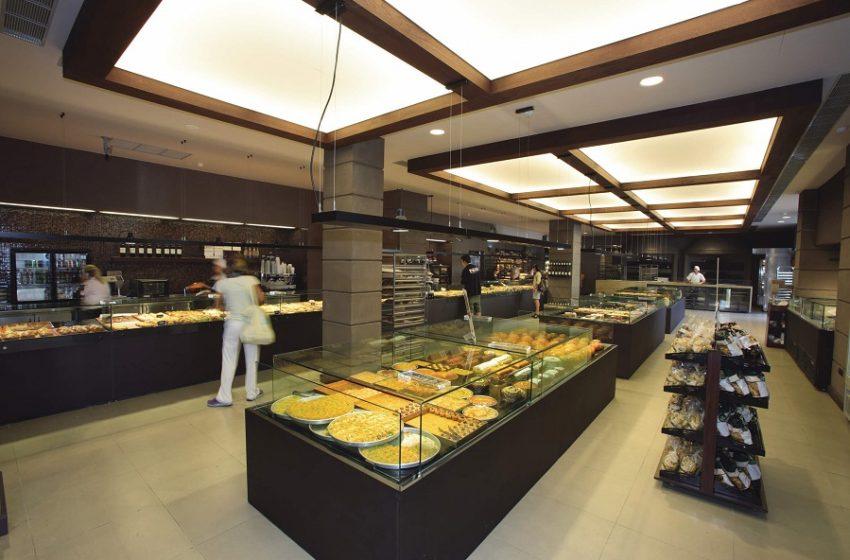 Βενέτης: Λουκέτο σε πέντε καταστήματα