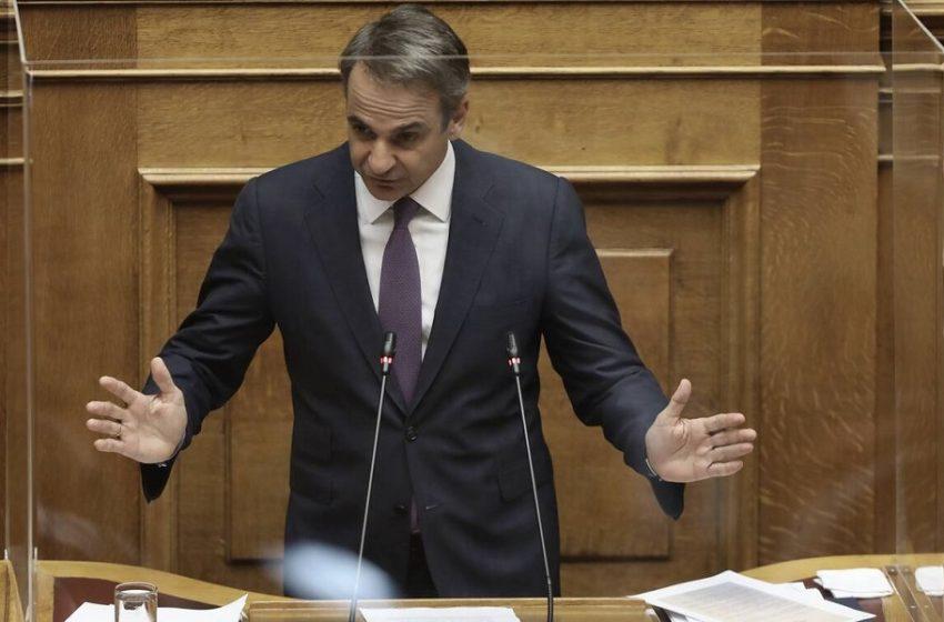 Τότε που Μητσοτάκης και Κικίλιας κατηγορούσαν τον ΣΥΡΙΖΑ για τους 40 νεκρούς της γρίπης (vid)