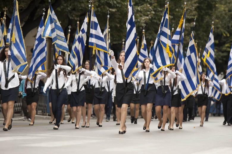 28η Οκτωβρίου: Δεν θα γίνουν στρατιωτικές και μαθητικές παρελάσεις