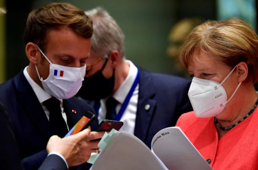 Σύνοδος Κορυφής: Παρέδωσαν κινητά και τάμπλετ οι ηγέτες της ΕΕ υπό τον φόβο παρακολούθησης