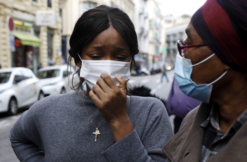 Οι Γάλλοι στο έλεος φανατικών Ισλαμιστών – Αιματηρές επιθέσεις μετά τα εμπρηστικά λόγια του Ερντογάν