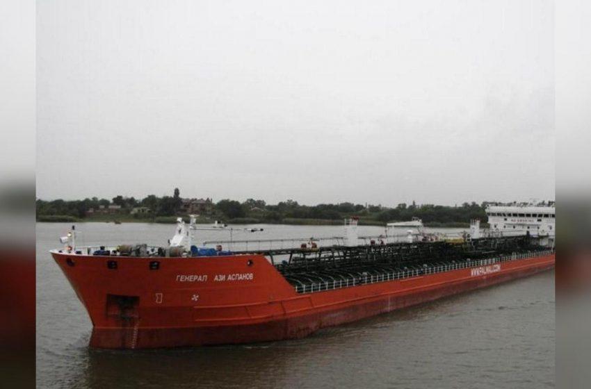 Μεγάλη επιχείρηση διάσωσης στην Ρωσία μετά από έκρηξη σε τανκερ εν πλω