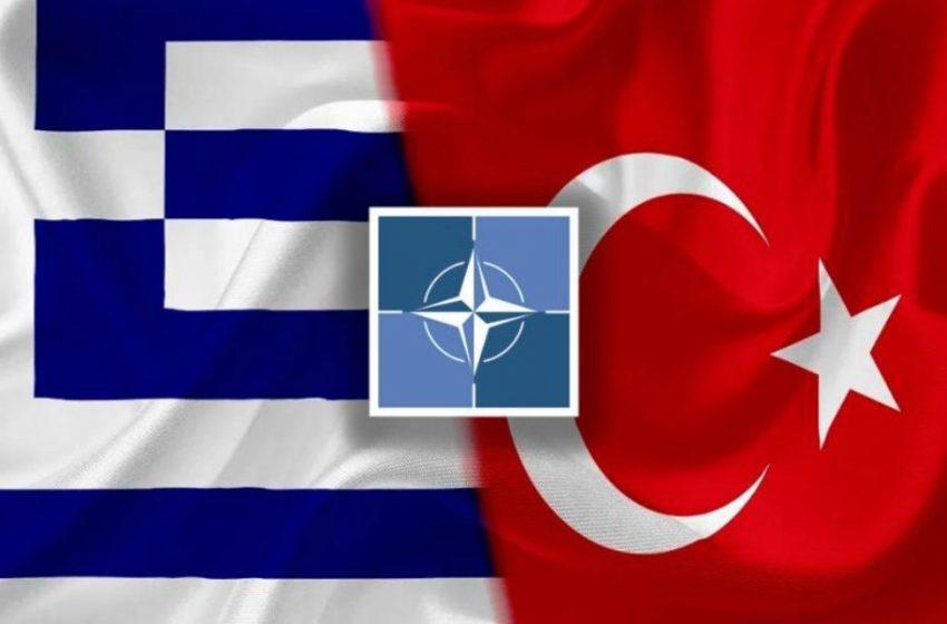 ΝΑΤΟ: Συμφωνία Ελλάδας – Τουρκίας για μηχανισμό αποτροπής συγκρούσεων – Τα βασικά σημεία του κειμένου