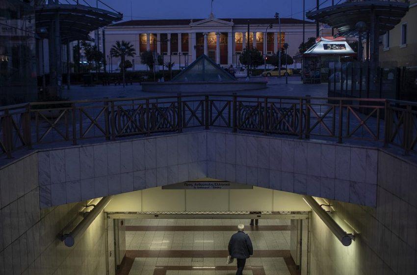 """Πρόβλεψη-σοκ του Ινστιτούτου του Πανεπιστημίου Ουάσιγκτον: 7.000 νεκροί τον Ιανουάριο στην Ελλάδα από τον κοροναϊό – """"Μην δίνετε σημασία"""", λέει ο Μόσιαλος (pic)"""