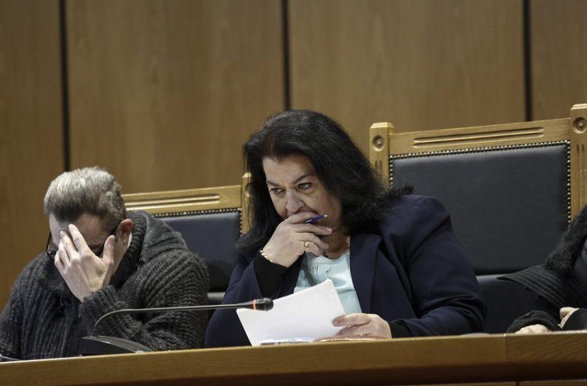 Μαρία Λεπενιώτη: Ποια είναι η πρόεδρος του Δικαστηρίου που ανακοίνωσε την ιστορική απόφαση για τη Χρυσή Αυγή