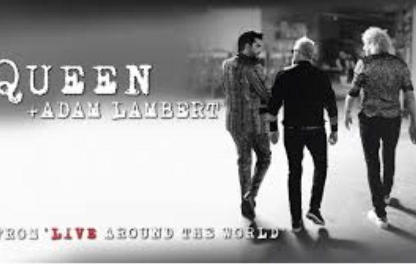 Οι Queen ροκάρουν στην κορυφή των βρετανικών τσαρτ- για πρώτη φορά χωρίς τον Φρέντι Μέρκιουρι! (vid)