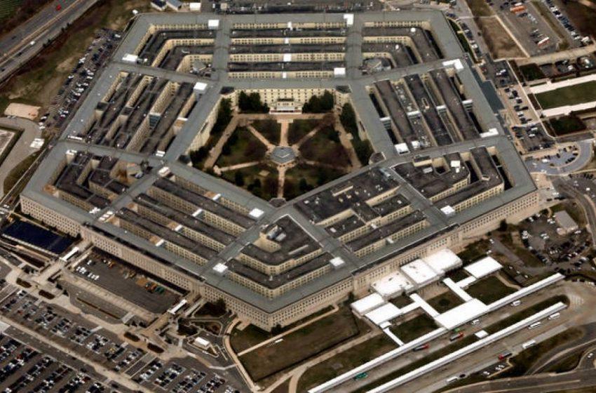 Πεντάγωνο: Η δοκιμή των S-400 από την Άγκυρα  μπορεί να έχει σοβαρές συνέπειες
