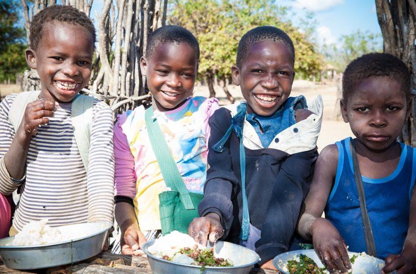 Νόμπελ Ειρήνης: Απονεμήθηκε στο Παγκόσμιο Πρόγραμμα Επισιτισμού
