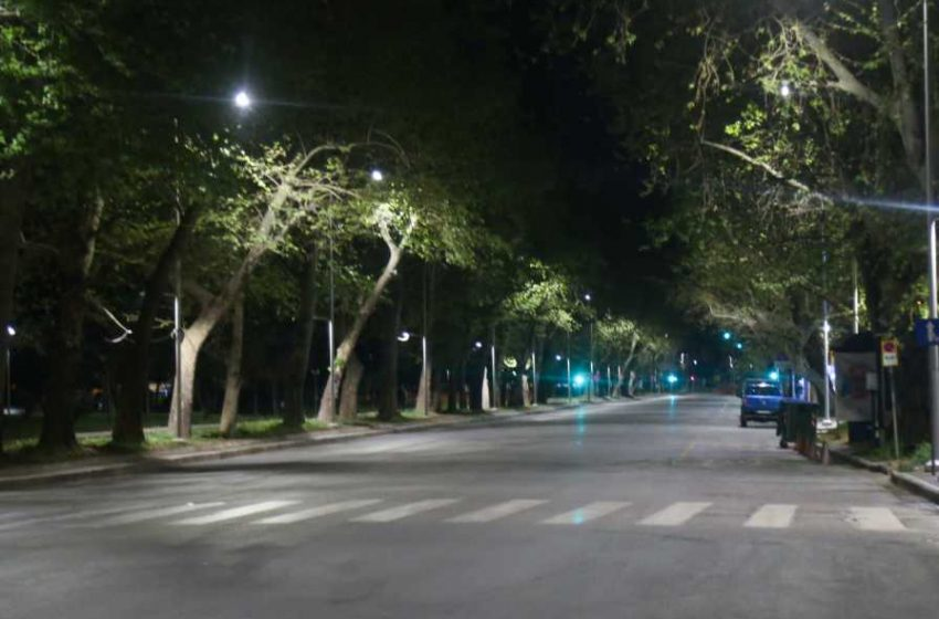Tα νέα μέτρα που ανακοινώνει ο Κυρ. Μητσοτάκης – Τι ώρα θα ξεκινά η απαγόρευση κυκλοφορίας