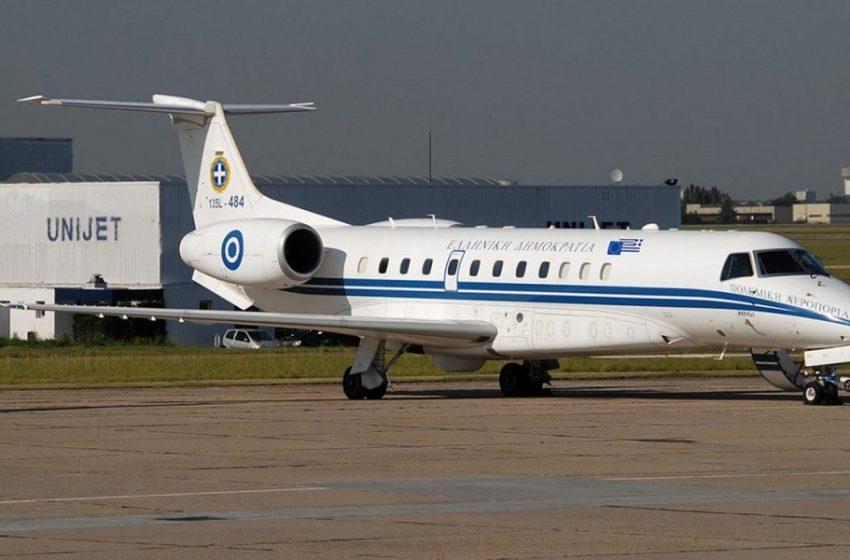Νέα στοιχεία για το τουρκικό μπλόκο στην πτήση Δένδια: Το αεροσκάφος κινδύνεψε λόγω επάρκειας καυσίμων – Διάβημα της Αθήνας