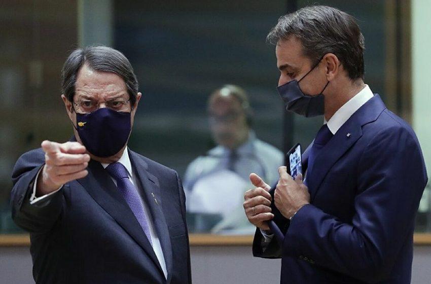 Αθήνα: Το τελικό κείμενο καλύτερο για τις θέσεις Ελλάδας και Κύπρου – Το ολονύχτιο θρίλερ και οι δηλώσεις Μισέλ – Λάιεν (vid)