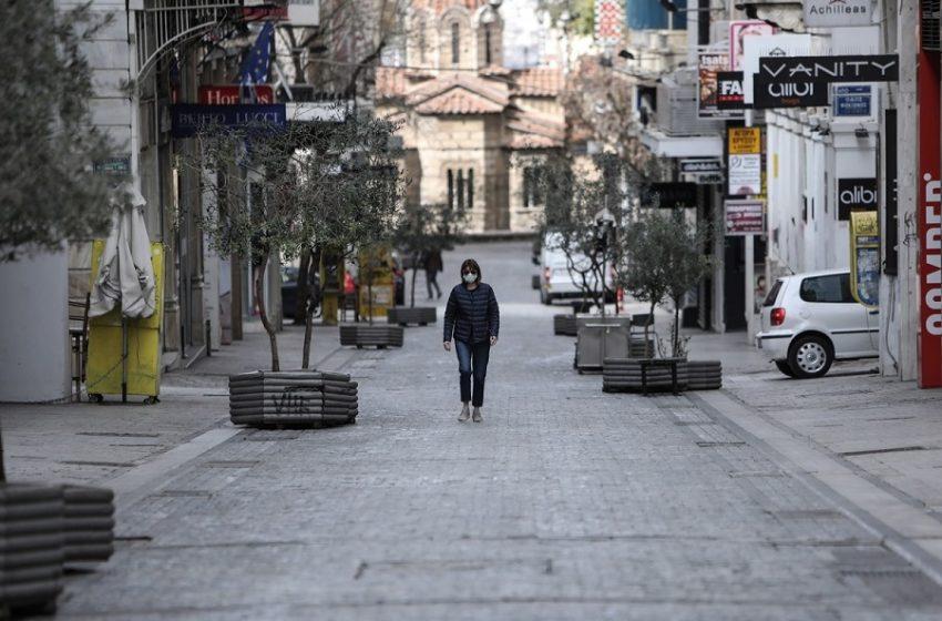 Ύστατα μέτρα πριν το lockdown: Αμήχανοι κυβέρνηση και επιδημιολόγοι – Τοπική καραντίνα, μάσκα παντού, απαγόρευση κυκλοφορίας