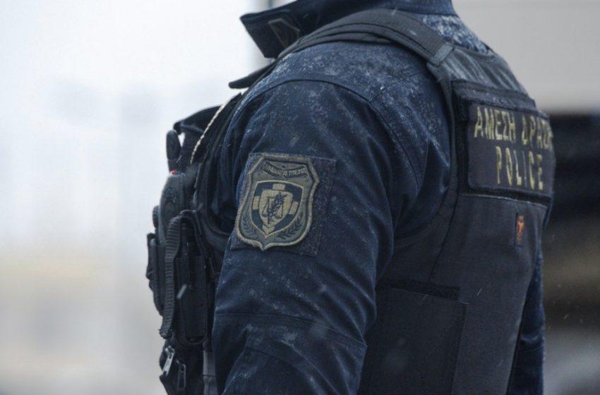 Έχασε την μάχη και ο δεύτερος αστυνομικός στον Άγιο Κοσμά