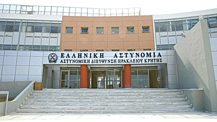 Κρήτη: Βρέθηκε θετικός στον κοροναϊό ο Αστυνομικός Διευθυντής Ηρακλείου