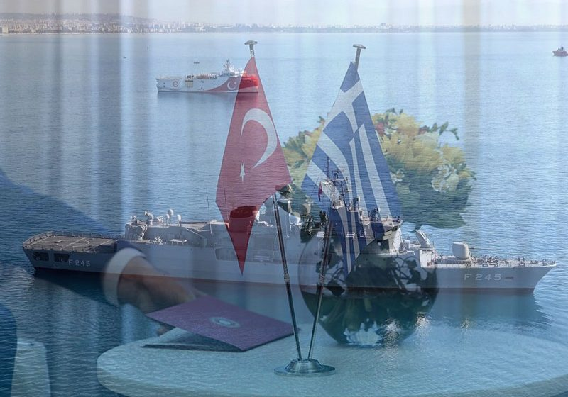 """Κλιμάκωση: """"Μπλόκο"""" Αθήνας στις διερευνητικές με Τουρκία – Κρίσιμες οι επόμενες ώρες"""