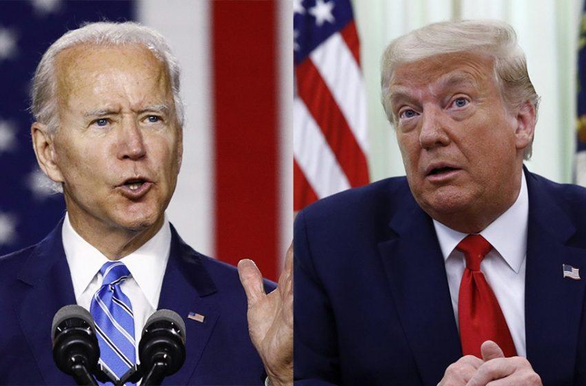 Αμερικανικές εκλογές: Ανατροπή με αντεπίθεση Τραμπ – Νέα δημοσκόπηση του Reuters